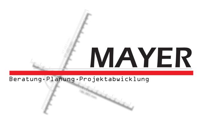 Logo: Ingenieurbüro Mayer